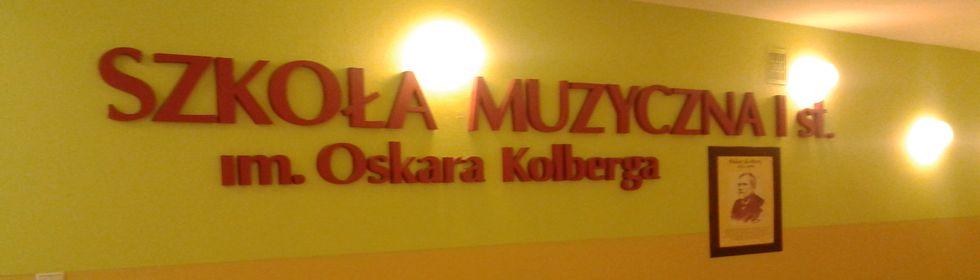 korytarz Szkoły Muzycznej