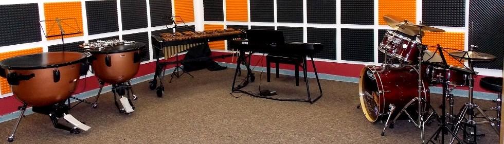 sala perkusyjna