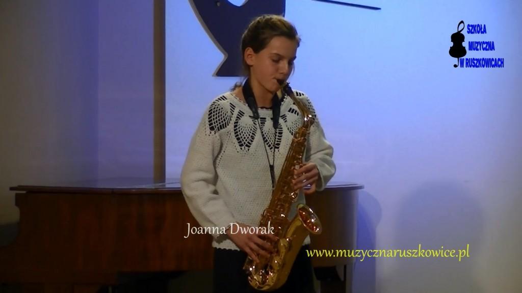 Joanna Dworak