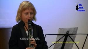Gabriela Porczyńska