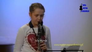 Julia Mamla